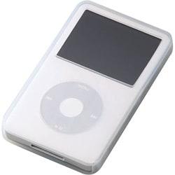 AVD-PAC008CR [第5世代 iPod 60GB用シリコンケース]
