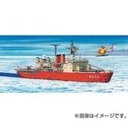 SMP009 南極観測船 しらせ