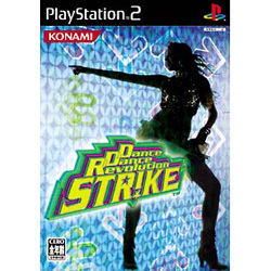 Dance Dance Revolution Strike [PS2ソフト]