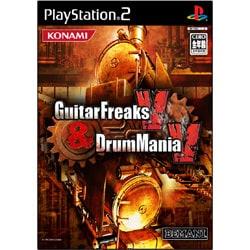 ギターフリークスV&ドラムマニアV [PS2ソフト]