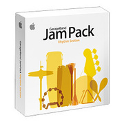 GarageBand Jam Pack Rhythm Section [Macソフト]