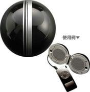 PSP-CS500BS [iPod対応コンパクトスピーカー ブラック]
