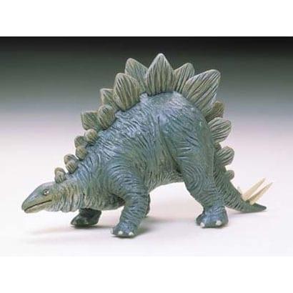 60202 ステゴサウルス [1/35 恐竜シリーズ]