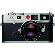 M7 [Engrave 0.72 ボディ シルバークローム]