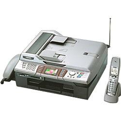 MFC-840CLN [複合型ファックス(子機1台) MyMio(マイミーオ)]
