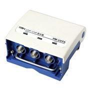 HM-UVFA [地上デジタル放送対応 屋外用UHF・VHF混合器]