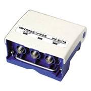 HM-201TA [地上デジタル放送対応 屋外用UHF・UHF混合器(関東地区用)]