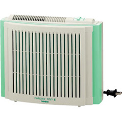 空気清浄機(4.5畳まで) AC-4315GR(グリーン) ファンディタイニーE