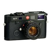 M7 [Engrave 0.72 ボディ ブラッククローム 標準セット ズミクロンM2/50mmブラック]