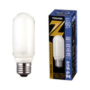 EFT15ED12 [電球形蛍光灯 E26口金 3波長形昼光色 ネオボールZ T15形(12W)]