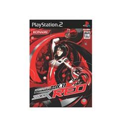 beatmaniaIIDX 11(ビートマニア) IIDX RED [PS2ソフト]