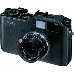 R-D1s [レンジファインダーデジタルカメラ]