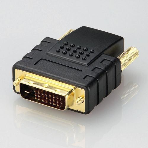 AD-HTD [HDMI-DVI変換アダプタ]