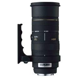APO 50-500mm F4-6.3 EX DG /HSM フォーサーズ用