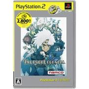 テイルズ オブ レジェンディア PlayStation2 the Best [PS2ソフト]