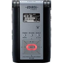 R-09 [24bit WAVE/MP3 レコーダー]