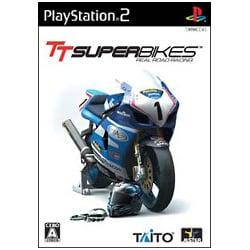 TTスーパーバイクス リアルロードレーシング [PS2ソフト]