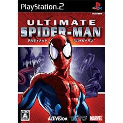 アルティメット スパイダーマン [PS2ソフト]