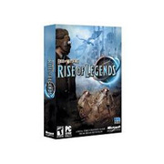 Rise of Nations:Rise of Legends Win [PCソフト]