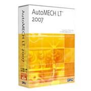 AutoMECH LT2007基本製品 [Windowsソフト]