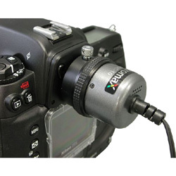 MVC-10 一眼レフ光学映像モニター映出装置 コネクターN3 ケーブル1.5mタイプ