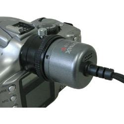 MVC-10W 一眼レフ光学映像モニター映出装置ワイドタイプ コネクターC1 ケーブル1.5mタイプ