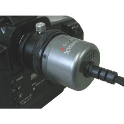 MVC-10W 一眼レフ光学映像モニター映出装置ワイドタイプ コネクターC2 ケーブル1.5mタイプ