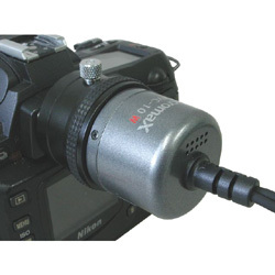 MVC-10W 一眼レフ光学映像モニター映出装置ワイドタイプ コネクターN3 ケーブル1.5mタイプ