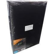 BCS1319 [ブラック メタルエッジ ボックス 13x19 インチ]