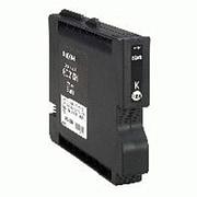 GC21KH [IPSiO GX 5000用 Lサイズカートリッジ ブラック]