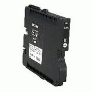 GC21K [IPSiO GX Mサイズカートリッジ ブラック]