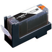 ECI-CA03B [キヤノン BCI-3eBK 互換リサイクルインクカートリッジ ブラック/顔料]