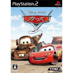 カーズ [PS2ソフト]