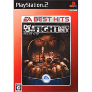 Def Jam Fight For NY EA BEST HITS [PS2ソフト]