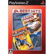 ラリーショックス&フリースタイルモトクロス EA BEST HITS [PS2ソフト]