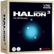 HALion 3 [VST ソフトサンプラー]