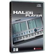 HALion Player [サンプル・プレイバック音源]