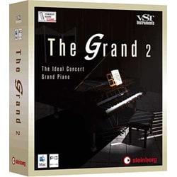The Grand 2 [高品位グランドピアノ音源]