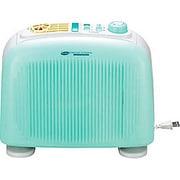 空気清浄機(3畳まで) AC-4317GR(グリーン) ファンディビタミン