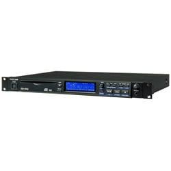 CD-01U(G) [業務用1U CDプレーヤー]