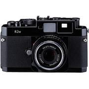 BESSA-R2MB/HELIAR classic 50mm F2.0 ブラックセット