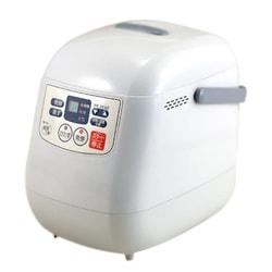 HCH100H [発芽玄米器(3合~1升用) 発芽工房 ライトグレー]