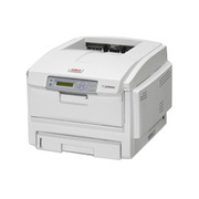 C5900dn [A4カラーレーザープリンタ 両面印刷対応 マルチOS対応 セキュリティモデル]