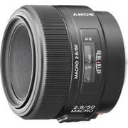 SAL50M28 50mm F2.8 Macro [50mm/F2.8 マクロ ソニーA]