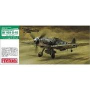 1/72 FL11 メッサーシュミット Bf109 G-10 [1/72スケールプラモデル]