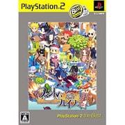 ファントム・ブレイブ 2周目はじめました。 PlayStation 2 the Best [PS2ソフト]