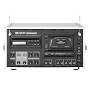 RPM-411 [CD/カセットデッキ搭載 2chワイアレスアンプ]