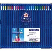 156SB24 ソフト水彩色鉛筆24C [水彩色鉛筆]