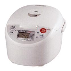 IH炊飯器(5.5合炊き) JKD-G100-WU(アーバンホワイト) 炊きたて