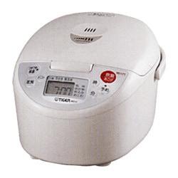 IH炊飯器(1升炊き) JKD-H180-H(グレー) 炊きたて